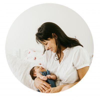 Pre budúce mamičky